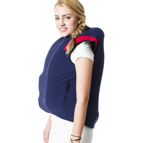 Airshell gilet BR 3