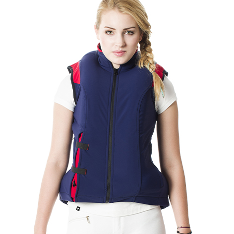 Airshell gilet BR 4