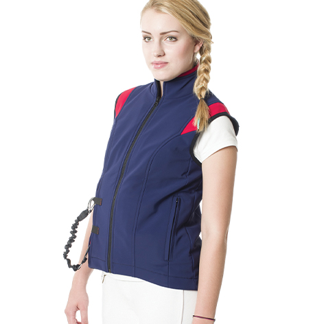 Airshell gilet BR 5